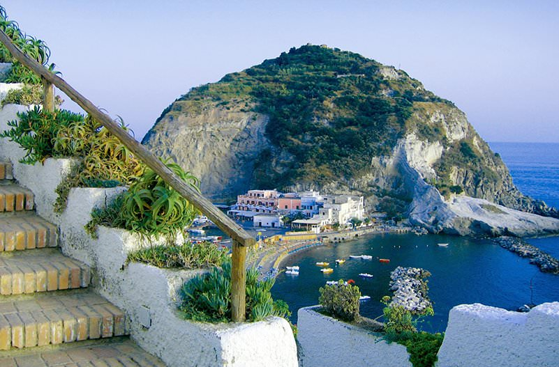 What to do on Easter Monday in Ischia. Vacanze