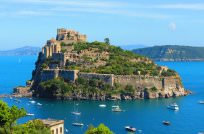 HOLIDAY DEAL FOR EASTER 2019 in Ischia