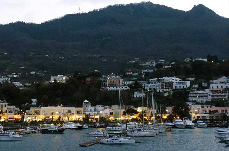 Deal for July 2019 in Ischia